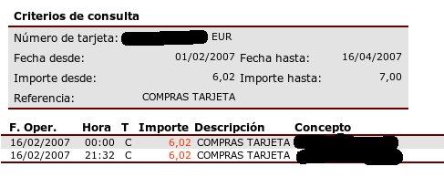 Caja España