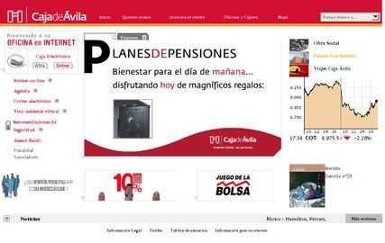 Caja de Ávila