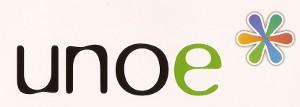 Unoe Logo