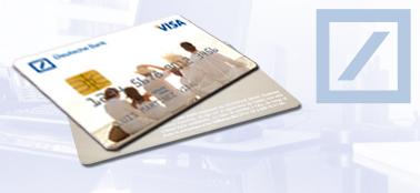 Tarjeta VISA Familia db