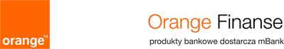 Logo de Orange Finanse Polonia