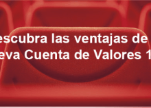 Cuenta de Valores 1|2|3