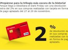 Dark Friday - Visa Vodafone