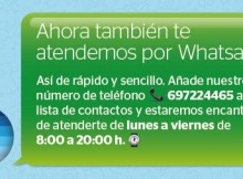 Whatsapp Banco