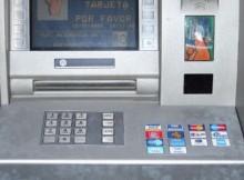 Cajero 4b - Banco Santander
