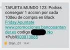 Mundo 123 - Blackfriday 2015
