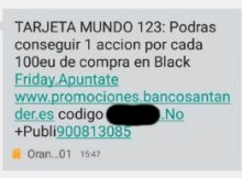 Mundo 123 - Blackfriday 2015