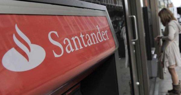 Blogahorro informaci n sobre productos bancarios for Cajeros automaticos banco santander