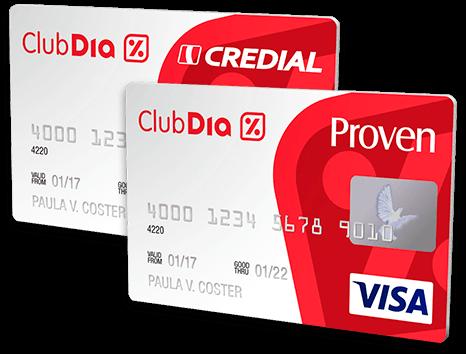 Visa ClubDia Argentina