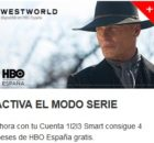HBO Banco Santander